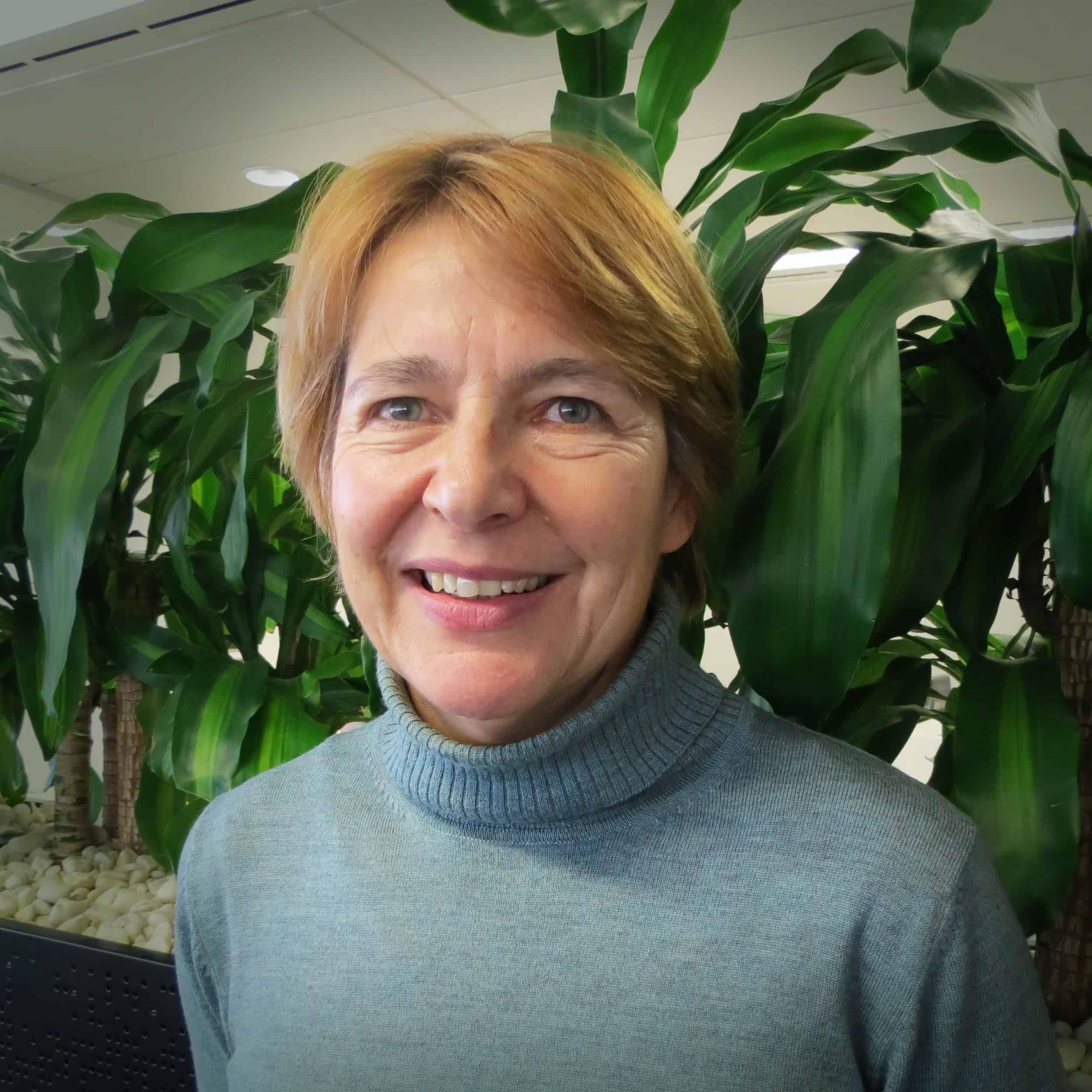 Caroline Alcorso
